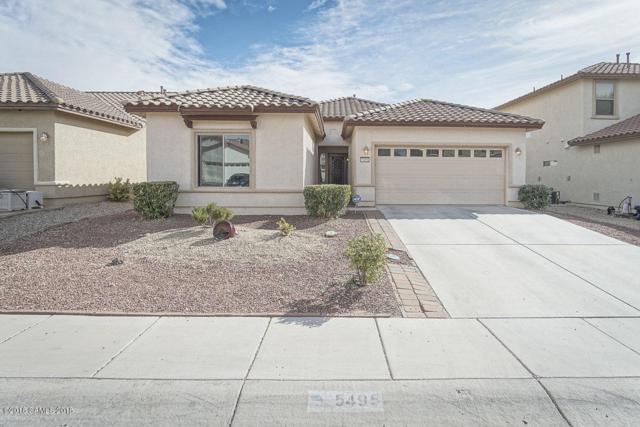 5495 Waco Drive, Sierra Vista, AZ 85635 (#166335) :: Long Realty Company