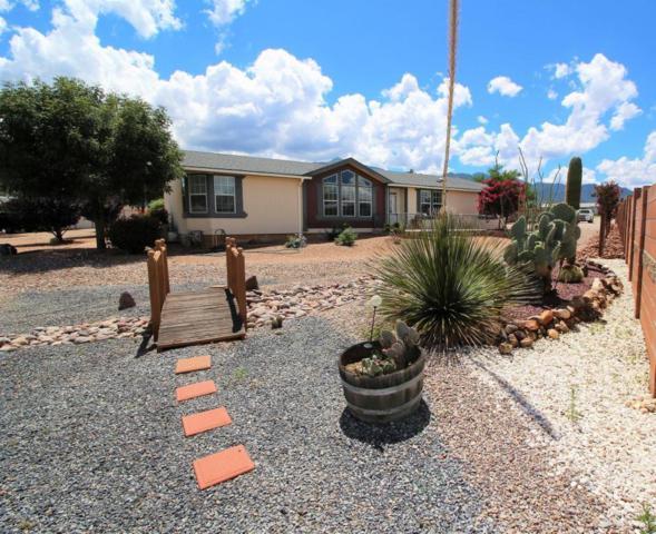5937 S Mesquite Tree Lane, Hereford, AZ 85615 (#166350) :: Long Realty Company