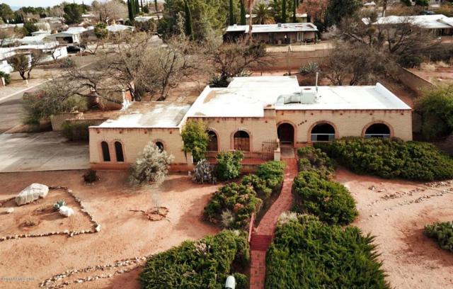 1402 Golf Links Road, Sierra Vista, AZ 85635 (MLS #166381) :: Service First Realty