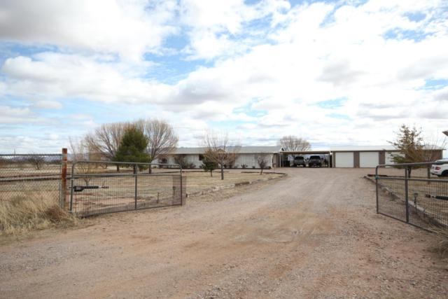 9461 S El Thuma Real, Hereford, AZ 85615 (MLS #166389) :: Service First Realty