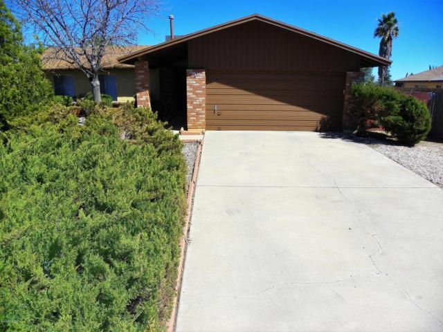 1335 Plaza Amapola, Sierra Vista, AZ 85635 (#166390) :: The Josh Berkley Team