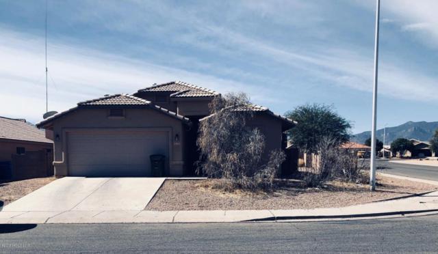 5450 Waco Drive, Sierra Vista, AZ 85635 (#166393) :: Long Realty Company