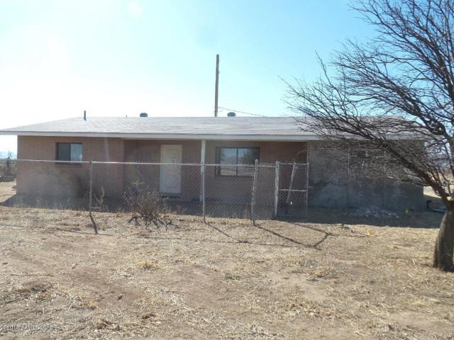3787 N Joe Hines Road, Willcox, AZ 85643 (#166405) :: Long Realty Company