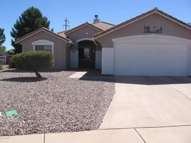 2912 Softwind Court, Sierra Vista, AZ 85650 (#166412) :: Long Realty Company