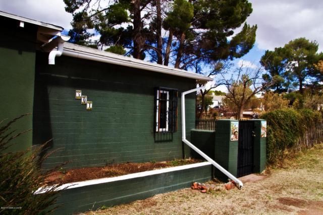 501 Powell Street, Bisbee, AZ 85603 (#166427) :: Long Realty Company