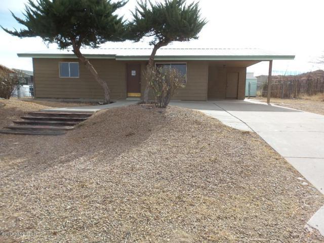 685 W Cactus Street, Benson, AZ 85602 (#166452) :: Long Realty Company