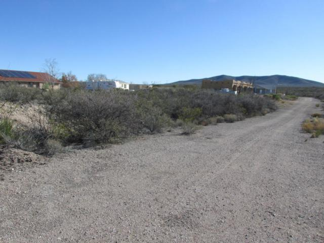 Tbd N Navajo Place, Tombstone, AZ 85638 (MLS #166455) :: Service First Realty