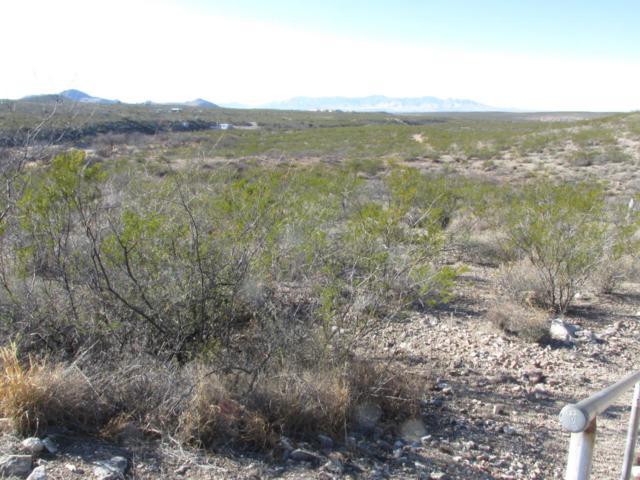 Tbd N Saddleback Circle, Tombstone, AZ 85638 (MLS #166457) :: Service First Realty
