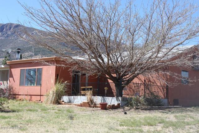 6255 S De Mello Street, Hereford, AZ 85615 (#166471) :: Long Realty Company
