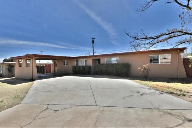 2864 Dove Drive, Sierra Vista, AZ 85635 (MLS #166473) :: Service First Realty