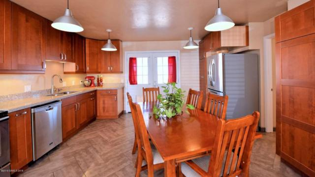 4733 Citadel Drive, Sierra Vista, AZ 85635 (MLS #166485) :: Service First Realty