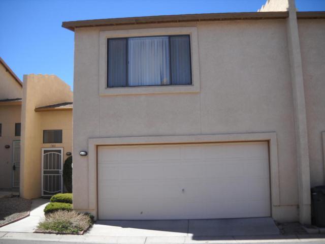 1360 Leon Way, Sierra Vista, AZ 85635 (#166487) :: Long Realty Company