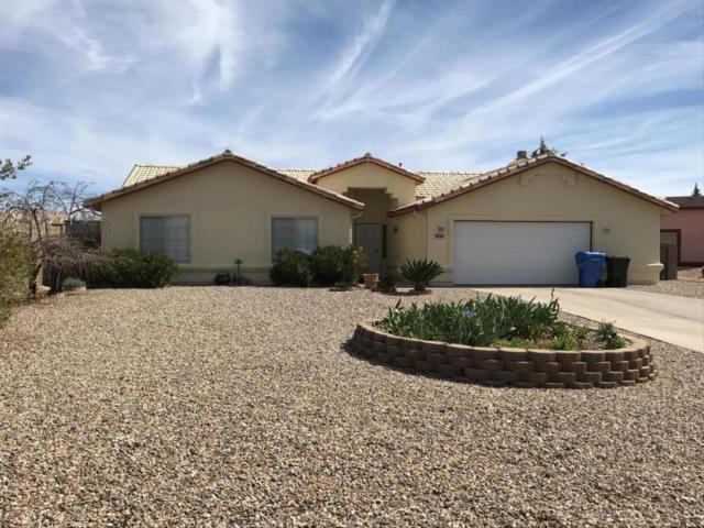 3645 Windmill Court, Sierra Vista, AZ 85650 (MLS #166517) :: Service First Realty