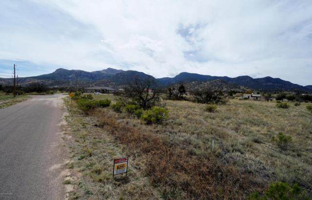 Tbd Calle Encina / Loma Lane, Sierra Vista, AZ 85650 (MLS #166540) :: Service First Realty