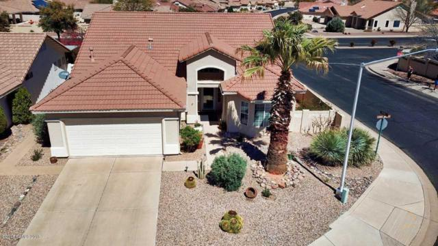 2483 Candlewood Drive, Sierra Vista, AZ 85650 (MLS #166559) :: Service First Realty
