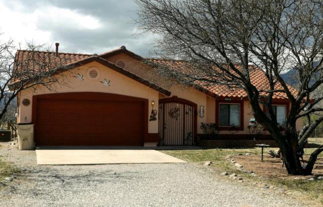 5616 E Magargee Vista Lane, Hereford, AZ 85615 (#166562) :: Long Realty Company