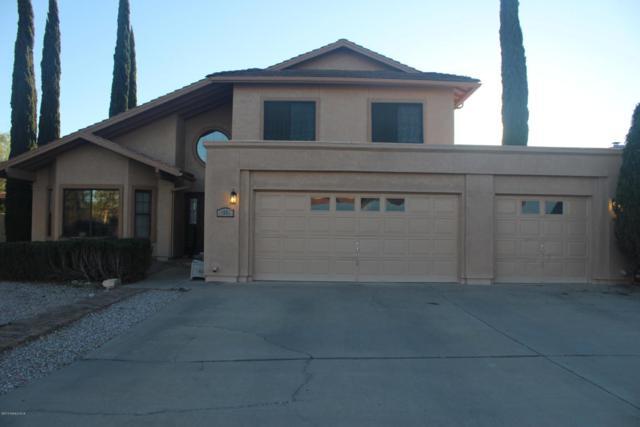 2934 Saint Andrews Drive, Sierra Vista, AZ 85650 (MLS #166585) :: Service First Realty
