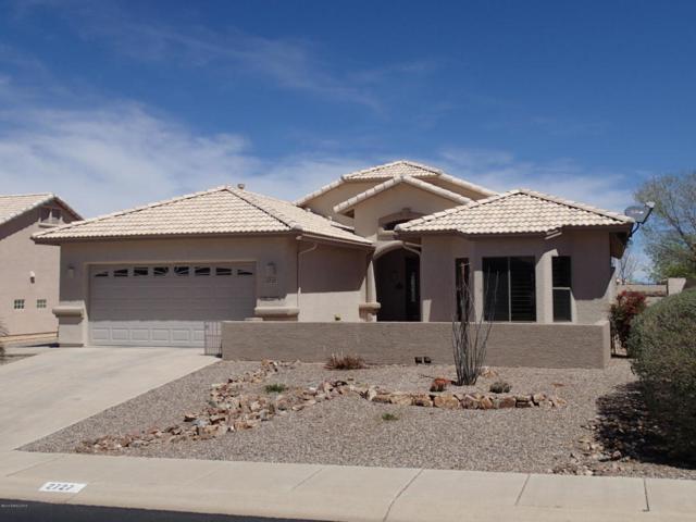 2727 Glengarry Way, Sierra Vista, AZ 85650 (#166592) :: The Josh Berkley Team