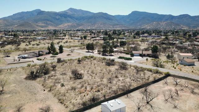 3619 E Pima Street, Sierra Vista, AZ 85650 (MLS #166608) :: Service First Realty