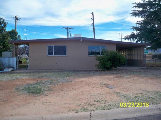 348 W Busby Drive, Sierra Vista, AZ 85635 (#166610) :: The Josh Berkley Team