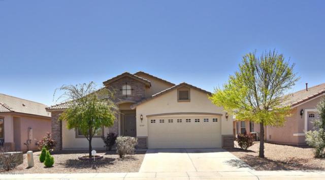 5524 Wilder Drive, Sierra Vista, AZ 85635 (#166612) :: The Josh Berkley Team