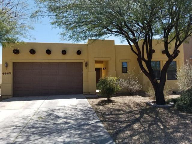 1145 Horner Drive, Sierra Vista, AZ 85635 (MLS #166613) :: Service First Realty