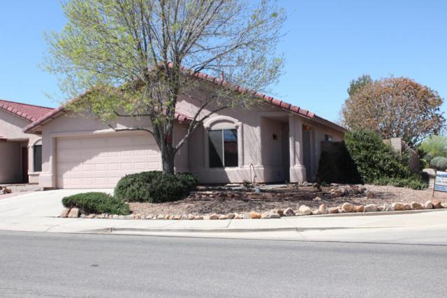 842 Kayenta Court, Sierra Vista, AZ 85635 (#166644) :: The Josh Berkley Team