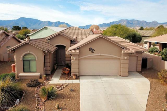 2804 Glenview Drive, Sierra Vista, AZ 85650 (#166665) :: The Josh Berkley Team