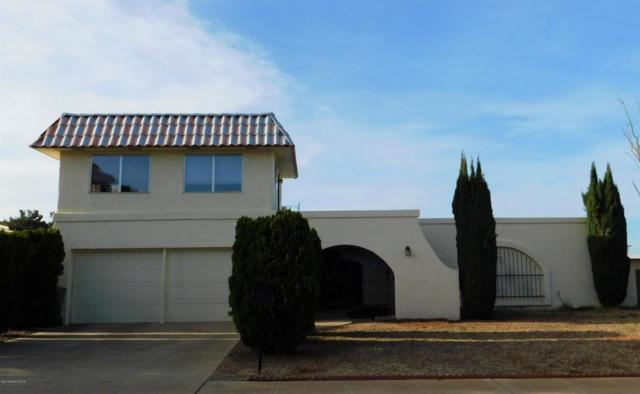 2239 Sonoita Drive, Sierra Vista, AZ 85635 (MLS #166681) :: Service First Realty