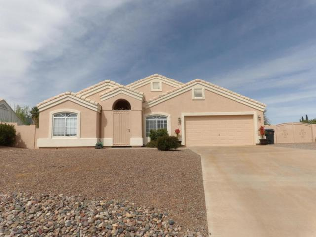 1323 Skyline Avenue, Sierra Vista, AZ 85635 (#166686) :: The Josh Berkley Team