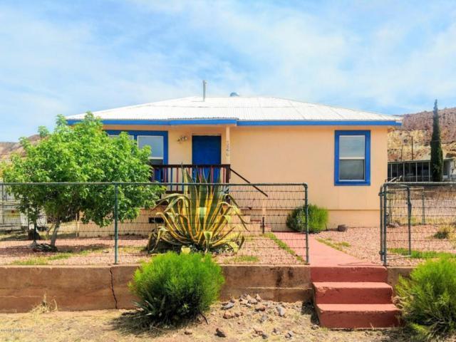 326 Park Avenue, Bisbee, AZ 85603 (#166691) :: Long Realty Company