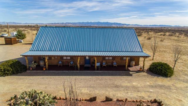 13688 S Morgan Road, Pearce, AZ 85625 (MLS #166694) :: Service First Realty