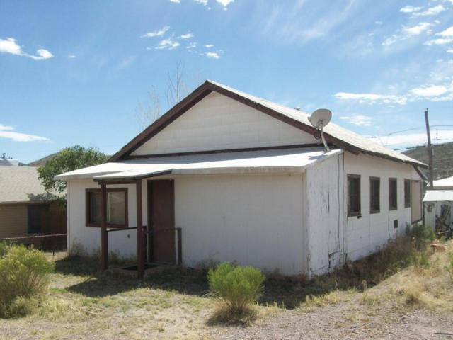 213 Park Avenue, Bisbee, AZ 85603 (MLS #166695) :: Service First Realty