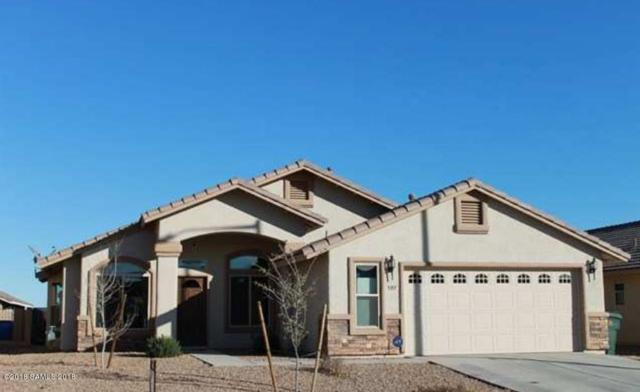 597 Temple Drive, Sierra Vista, AZ 85635 (#166696) :: The Josh Berkley Team