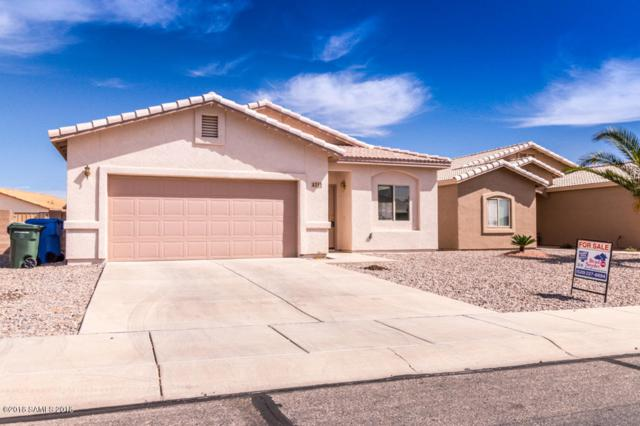 4355 Tierra Bien Court, Sierra Vista, AZ 85635 (MLS #166699) :: Service First Realty