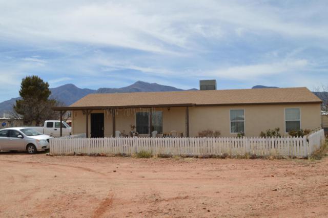 5137 E Camino Principal, Sierra Vista, AZ 85650 (#166706) :: The Josh Berkley Team