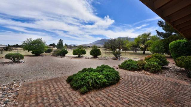 4443 S Sauk Avenue, Sierra Vista, AZ 85650 (#166716) :: The Josh Berkley Team