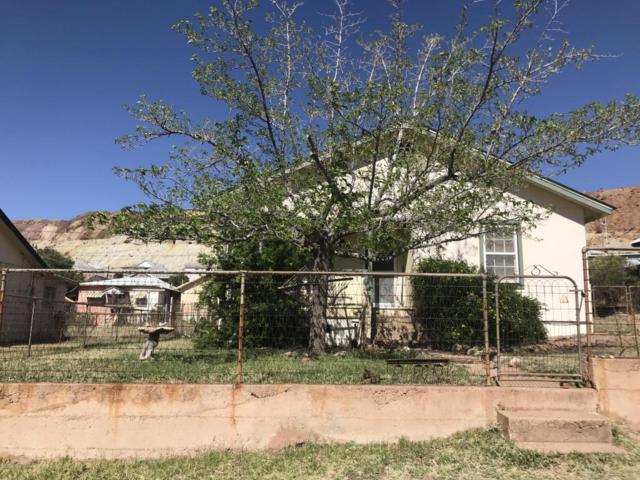 322 Park Avenue, Bisbee, AZ 85603 (#166719) :: Long Realty Company