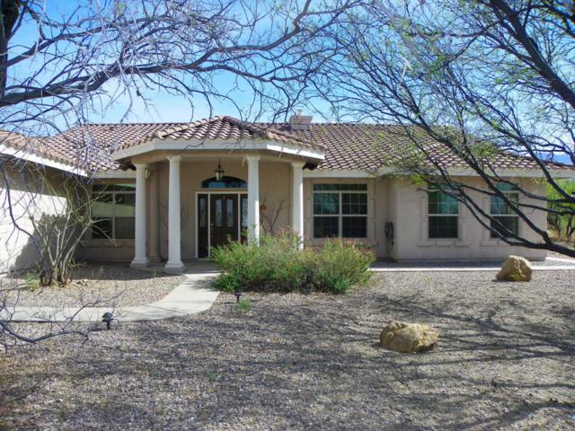 3426 E Choctaw Drive, Sierra Vista, AZ 85650 (#166721) :: The Josh Berkley Team