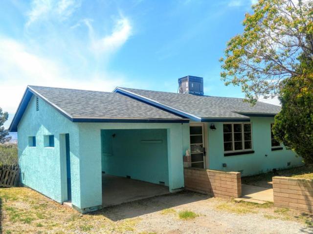 704 Congdon Avenue, Bisbee, AZ 85603 (#166725) :: The Josh Berkley Team