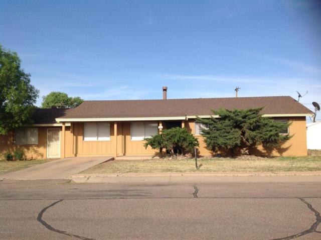 1569 Mission Drive, Douglas, AZ 85607 (MLS #166735) :: Service First Realty