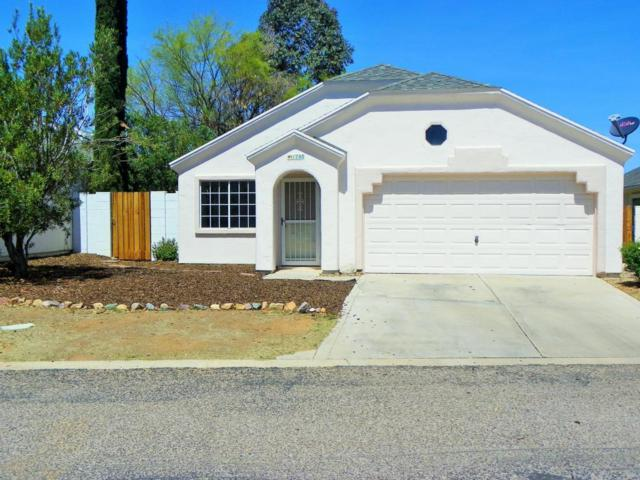 1788 Avenida La Corte, Sierra Vista, AZ 85635 (MLS #166736) :: Service First Realty