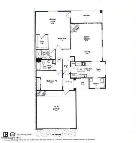 634 S Chase Street, Sierra Vista, AZ 85635 (MLS #166745) :: Service First Realty