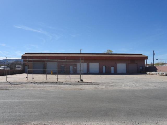 112 N 6th Street, Sierra Vista, AZ 85635 (MLS #166748) :: Service First Realty