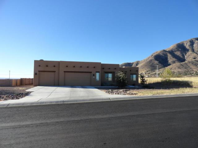 6308 E Saddlehorn Circle, Hereford, AZ 85615 (MLS #166749) :: Service First Realty