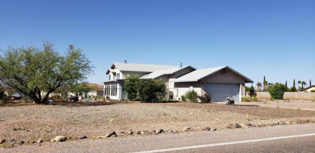 1516 N San Marcos De Niza Drive, Sierra Vista, AZ 85635 (MLS #166752) :: Service First Realty