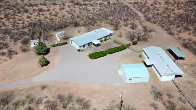8553 E Double H Lane, Sierra Vista, AZ 85650 (#166753) :: The Josh Berkley Team