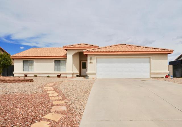 2845 Oak Hill Street, Sierra Vista, AZ 85650 (#166755) :: The Josh Berkley Team