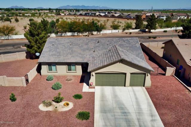 4237 Angela Court, Sierra Vista, AZ 85650 (#166764) :: The Josh Berkley Team