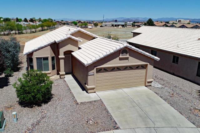 5419 Los Capanos Drive, Sierra Vista, AZ 85635 (#166769) :: The Josh Berkley Team